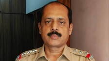 Suspended, Murder-Accused Mumbai Cop Sachin Vaze Sacked