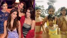 'Ananya Panday, Suhana Khan, Shanaya Kapoor Will Prove Their Friendship', Fans Say Let's Wait And Watch!