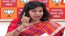 No Discrimination In Covid-19 Vaccine Supply, Congress Doing Cheap Politics: Bhubaneswar MP Aparajita Sarangi