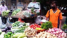 Retail Inflation Cools To 3-Month Low Of 4.29% In April