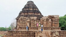 COVID19 Surge In India: ASI Monuments To Remain Closed For Visitors Till May 31