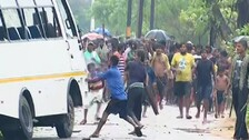 67 Slum Dwellers Arrested For Attacking CMC Staff, Police In Cuttack