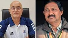 Sports Minister Kiren Rijiju Announces Rs 5 Lakh Each For Bereaved Families Of Hockey Stars