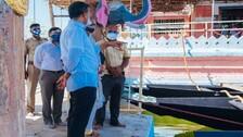 21-Day Curfew Near Narendra Puskarini For Chandan Yatra Of Lord Jagannath