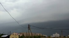 Odisha Weather Update: Keonjhar Receives Highest Average Rainfall In Last 24 Hrs, IMD Issues More Thunderstorm Alert