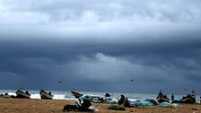 Cyclone Tauktae: Alert Sounded For TN Fishermen Out In Arabian Sea