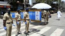 Maharashtra Govt Extends Lockdown Restrictions Till June 1