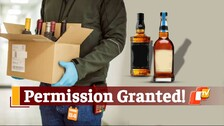 Get Liquor Home-Delivered During COVID19 Lockdown In Odisha