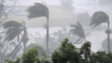 Cyclone Tauktae Likely To Hit Gujarat On May 18-19: IMD