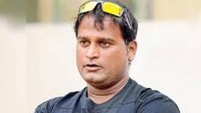 Ramesh Powar Named Head Coach Of Indian Women's Cricket Team