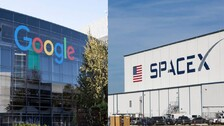 Google, SpaceX Join Hands For Starlink Internet Connectivity