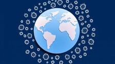Global Covid-19 Caseload Tops 171 Million Mark