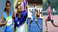 Will Tokyo End Odisha's Wait For An Olympic Medal?