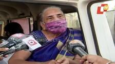 Elderly Woman Denied Aadhaar Card By Son For Covid Vaccination