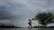 Monsoon To Make Early Arrival Over Kerala: IMD