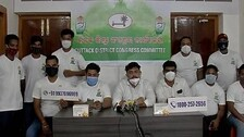 Odisha Student Congress To Distribute Free Vitamin Tablets To Covid Patients In Twin City