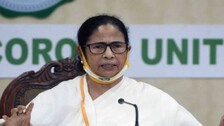 West Bengal Govt Announces Complete Lockdown From May 16-30 To Curb Covid Spread