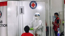 Philippines Reports More Cases With 'Indian COVID Variant'
