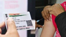 No Denial Of Vaccine, Hospitalisation Or Essential Services For Want Of Aadhaar: UIDAI