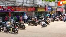 Black Marketing Of Medical Oxygen Rampant, Ambulance Fares See 3-Fold Rise In Bhubaneswar