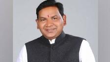Health Condition Of LoP Pradipta Naik Improving: Bhubaneswar AIIMS