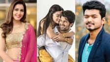 Gossip Of The Week: Raashi Khanna Crying Post Intimate Scene To Thalapathy Vijay's Massive Paycheck
