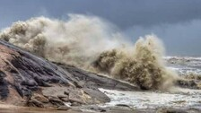 Tauktae Intensifies Into 'Very Severe Cyclonic Storm', Yellow Alert Issued For Gujarat Coast: IMD