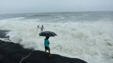 Cyclone Tauktae: 15 Fishermen Who Went To Sea From Kozhikode Missing
