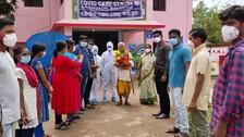 Odisha: Octogenarian Wins Battle Against Covid-19 In A Week