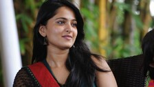 Fans Reaction To Anushka Shetty's Viral Lockdown Transformation Pic Proves She Is A True Superstar