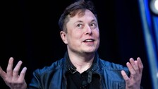 Elon Musk PlanningTo Create His Own Cryptocurrency!