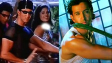 Hrithik Roshan Loses 'Best Dancer' Title To His Family Member, Know Who He Is