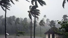 Cyclone Tauktae: Temporary Shelters Put Up In Mumbai; Navy On Standby
