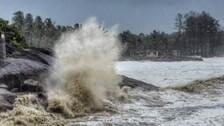 'Tuaktae' Now Very Severe Cyclonic Storm, To Reach Gujarat Coast