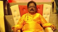 Renowned Odia Music Director Amarendra Mohanty Succumbs To Covid