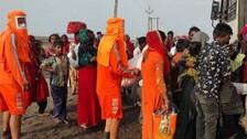 Cyclone Tauktae: Over 1 Lakh People Evacuated From Gujarat Coastal Areas