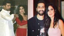 Katrina Kaif, Vicky Kaushal's Love Through Social Media Swoons Fans!