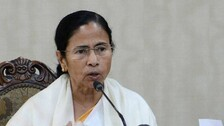 WB CM Mamata Banerjee Rushes To CBI Office After 3 TMC MLAs Arrested In Narada Sting Case
