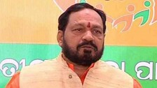 Odisha BJP Alleges Scarce Measures To Check Covid Spread In Rural Areas, BJD Hits Back