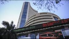 Sensex, Nifty Climb New Record Highs