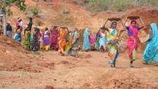 1.85 Crore Persons Offered Work Under MGNREGA Amid Pandemic