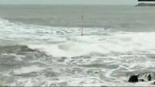 Cyclone Tauktae Makes Landfall In Gujarat, To Continue For Next 2 Hrs