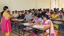 Odisha's Best Plus II Science Teachers To Get Skill Training From IISc Bengaluru