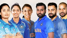 India Men & Women's Cricket Teams May Travel Together To England