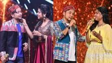 Indian Idol 12: It's Pawandeep Vs Arunita After Sawai Bhatt Emerges As Winner | Watch