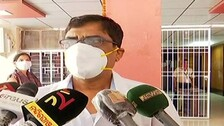 Vaccination Without Lowering Guard Need Of Hour: Odisha Health Official