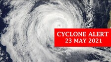 Cyclone Alert In Bay Of Bengal: Odisha To Face Extremely Severe Storm?
