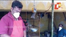 Perils Of Pandemic: Well-Known Choreographer Turns Chicken Vendor For A Living