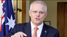 COVID19: Australia Prevented 30,000 Deaths Implementing Strict Measures, Says PM Morrison