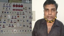 Man Arrested For Selling 'Passes' In Bhubaneswar During Lockdown